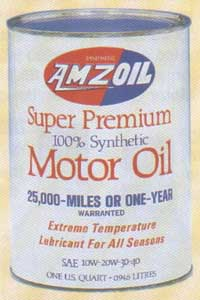 Amsoil Can