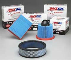 New Amsoil Ea Air Filters